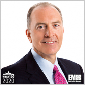 Charles Harrington, Parsons Chairman & CEO, Named to 2020 Wash100 for Driving Company Growth, Expanding Contract Portfolio - top government contractors - best government contracting event