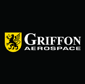 Griffon Aerospace Awarded $50M Contract for UAS Targets - top government contractors - best government contracting event