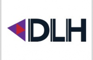 DLH to Help HHS Evaluate COVID-19 Treatment Alternatives, Develop Comm Tools