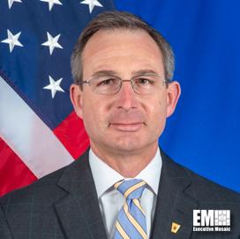 Michael Mestrovich