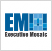 Executive Mosaic Launches GovConWire Events; 2020 Business Development Trends Forum Coming on Aug 27th - top government contractors - best government contracting event