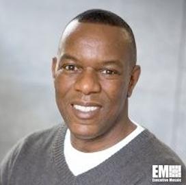 Kevin Dallas
