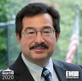 Maximus' Tom Romeo: Automation, Contract Consolidation Among 2020 Federal Tech Trends - top government contractors - best government contracting event