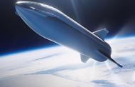 LA Council OKs SpaceX 'Starship' Rocket Parts Manufacturing Facility