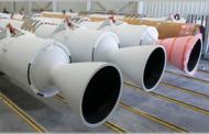 Northrop Provides Strap-On Motors for ULA Atlas V Rocket