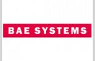 BAE Conducts Test Flight for 'PHASA-35' High-Altitude UAV