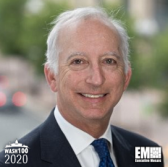John Goodman, Chief Executive of Accenture Federal Services, Named to 2020 Wash100 for IT Modernization Efforts, Emerging Technology Innovation, Customer Service - top government contractors - best government contracting event