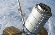Northrop's Cygnus Spacecraft Lifts Off for NG-13 Cargo Resupply Mission to ISS