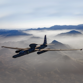 Lockheed, Collins Aerospace Test New Tracking Sensor for USAF - top government contractors - best government contracting event