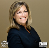 DeEtte Gray, President, Business and Information Technology Solutions for CACI, Named to 2020 Wash100 for Improving Customer Service, Driving Cyber Education, IT Capabilities - top government contractors - best government contracting event