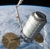Northrop's Cygnus Spacecraft Lifts Off for NG-13 Cargo Resupply Mission to ISS - top government contractors - best government contracting event