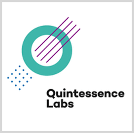 IQT Invests in Quantum Cybersecurity Firm QuintessenceLabs - top government contractors - best government contracting event