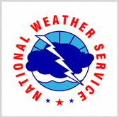 ERT-Hughes Team to Update National Weather Service Network - top government contractors - best government contracting event