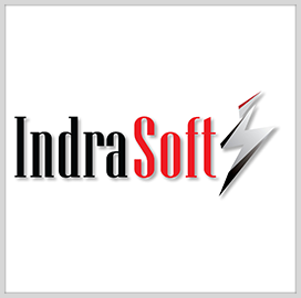 IndraSoft Elevates John Luongo to Chief Growth Officer; Neeraja Lingam Quoted - top government contractors - best government contracting event