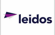 Leidos Secures $59M Contract to Support Army Installation Security Platform