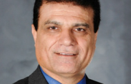 Nuclear Energy Sector Vet Mano Nazar Named Operating Partner at AE Industrial Partners