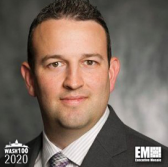 Seth Moore, CEO of T-Rex Solutions, Named to 2020 Wash100 for Sustainment Efforts and Transformative Cloud Initiatives - top government contractors - best government contracting event
