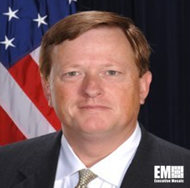 Luke McCormack Named to Brillient's Board of Advisors - top government contractors - best government contracting event