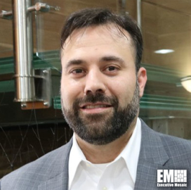 Evoke Consulting Hires Joshua Rubin as Chief Growth Officer - top government contractors - best government contracting event