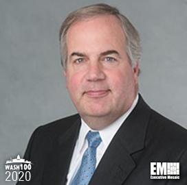Matt Desch, CEO of Iridium Communications, Named to 2020 Wash100 for Driving Revenue, Tech Advancement - top government contractors - best government contracting event