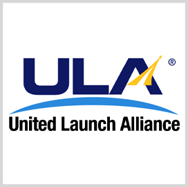 ULA Launches Rocket for NASA-ESA Solar Mission - top government contractors - best government contracting event