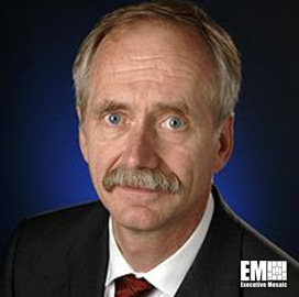 CNBC: NASA Vet William Gerstenmaier Joins SpaceX as Reliability Engineering Team Consultant - top government contractors - best government contracting event