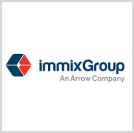 Arrow Electronics, immixGroup Offer IT Products in SLED Market via Cooperative Purchasing Program - top government contractors - best government contracting event