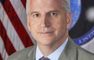 Robert Cardillo: Government Should Be 'Welcoming' With Commercial RF Geospatial Innovation