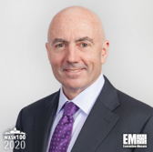 Mark Testoni, SAP NS2 President & CEO, Named to 2020 Wash100 for Advancing Cloud Technologies and Securing Major Partnerships and Contracts - top government contractors - best government contracting event