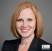 Raytheon's Kim Ernzen on Naval Strike Missile - top government contractors - best government contracting event