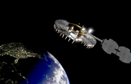L3Harris to Enter Air Force NTS-3 Spacecraft Fabrication Phase