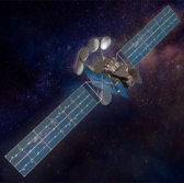 Intelsat Selects Maxar to Construct Geostationary Comms Satellite - top government contractors - best government contracting event