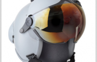 Elbit Systems-Collins Aerospace JV Tests Helmet Display With Lockheed F-16V Aircraft