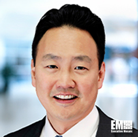 John Song, Managing Director of Baird