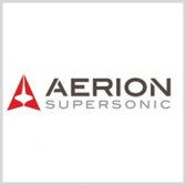 Aerion Aims to Develop Supercruise Aircraft for Defense Sector, Names Stew Miller Strategic Systems EVP - top government contractors - best government contracting event