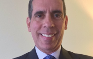 Rafael Borras Named Homeland Security and Defense Business Council President, CEO