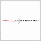 """Rocket Lab's """"˜Electron' Vehicle Sends NRO Payload to Orbit; Peter Beck Quoted - top government contractors - best government contracting event"""