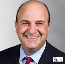 ExecutiveBiz - Forcepoint's George Kamis: Fog Computing, Cross-Domain Tech Could Help Military Speed Up Data Sharing