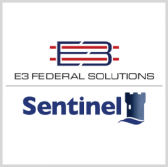 E3/Sentinel Obtains CMMI Maturity Level 3 Reappraisal for Services - top government contractors - best government contracting event
