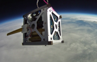 Lockheed, University Partner for SmallSat Launch Initiative