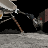 Maxar Lands NASA Contract to Manufacture Robotic Arm for Lunar Exploration - top government contractors - best government contracting event