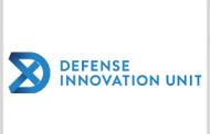 DIU Seeks Vehicles, Fuel Depots for Space Logistics