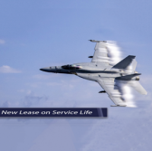 Navy Receives First Modified Super Hornet Aircraft From Boeing - top government contractors - best government contracting event
