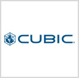 Cubic-Built Comms Tech Wins NASC's Mission System Data Relay Payload Prize - top government contractors - best government contracting event