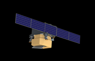 General Atomics to Help Build EO/IR Weather Satellite for Space Force