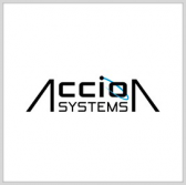 Accion Secures Series B Funds for Space Propulsion Tech Dev't - top government contractors - best government contracting event