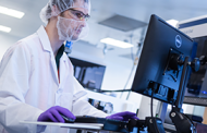 AWS Helps Biotech Firm Manage Drug R&D, Manufacturing Processes With Cloud-Based Platform