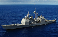 General Dynamics NASSCO Wins Navy Guided Missile Cruiser Modernization Contract