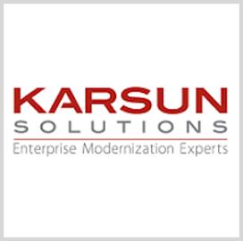 Booz Allen Vet PJ Henry Named Business Dev't Director at Karsun Solutions - top government contractors - best government contracting event