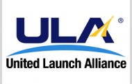 ULA Opens Rover, Rocket Payload Design Competition; Rob Strain Quoted